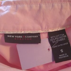 New York & Company Tops - New York and Company top